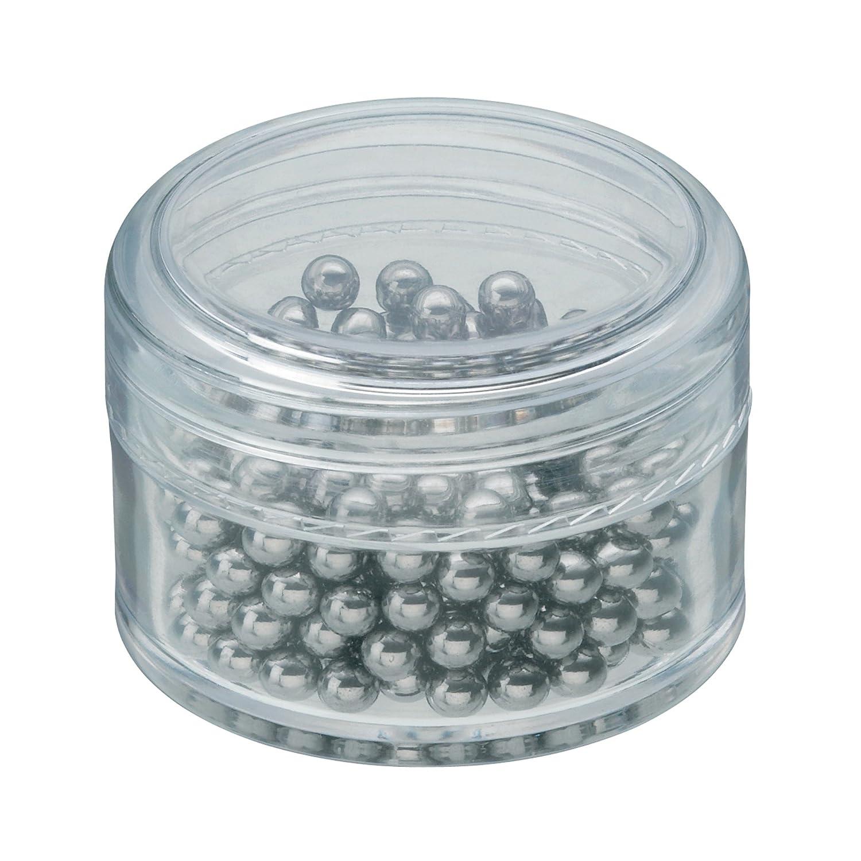 【德亚直邮】WMF 福腾宝 0617796030 玻璃器皿清洁除垢不锈钢珠 7.99欧(约62元)