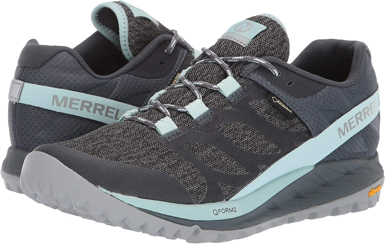 Merrell Antora GTX, Zapatillas de Running para Asfalto para Mujer ...