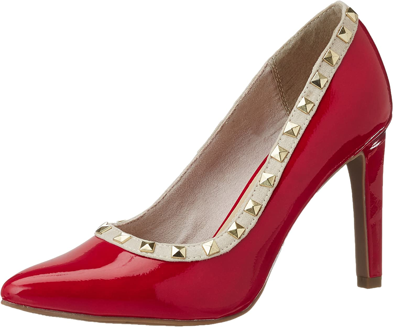 MARCO TOZZI 22449, Zapatos de Tacón para Mujer