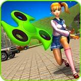 best seller today Fidget Spinner Super Hero