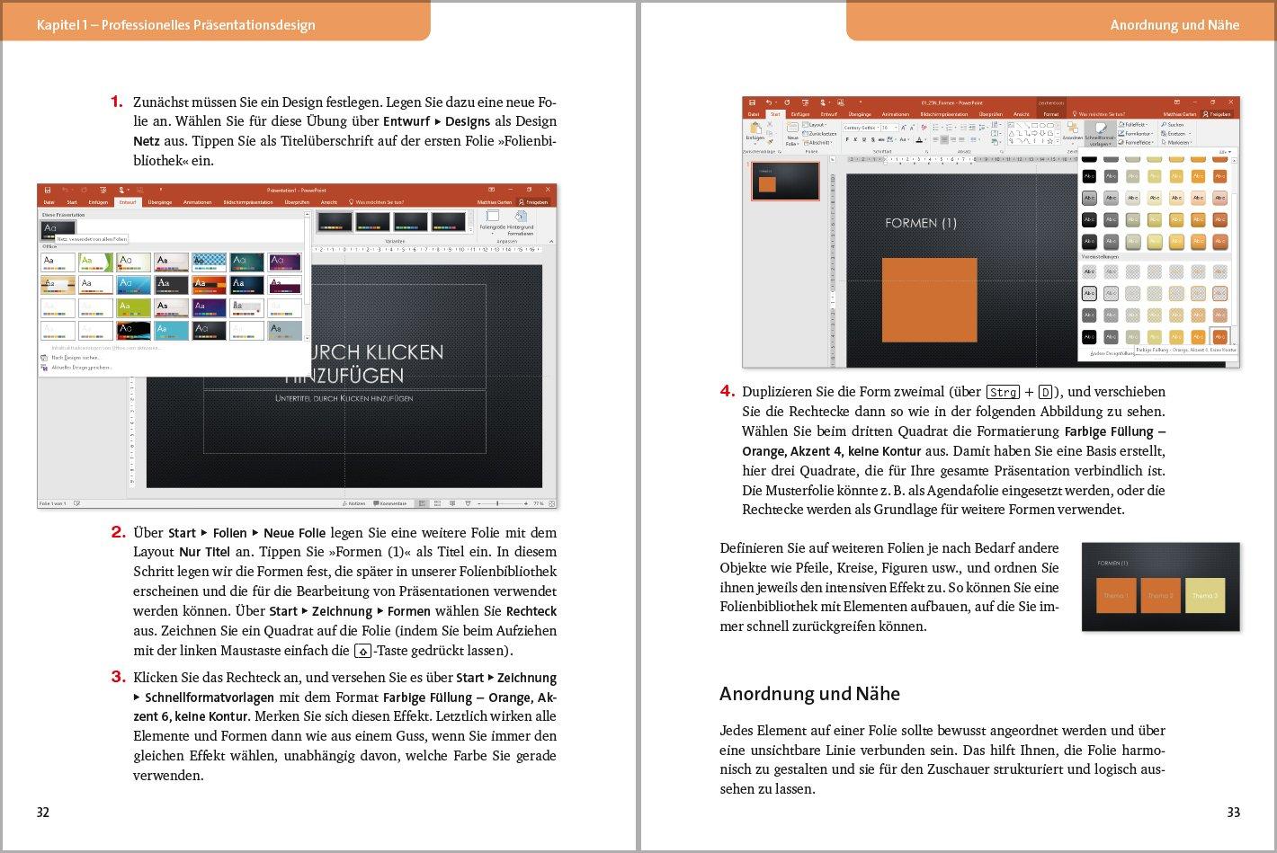 PowerPoint: Der Ratgeber für bessere Präsentationen. Aktuell zu ...