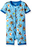 The Children's Place Baby-Girls' Sweet LIL' Stretchie Pajamas