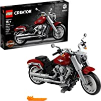 LEGO Creator Expert Harley-Davidson Fat Boy 10269 Kit Deals