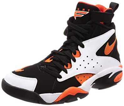 separation shoes c62c5 aede5 Nike Herren Air Maestro Ii Ltd Basketballschuhe: Amazon.de: Schuhe &  Handtaschen