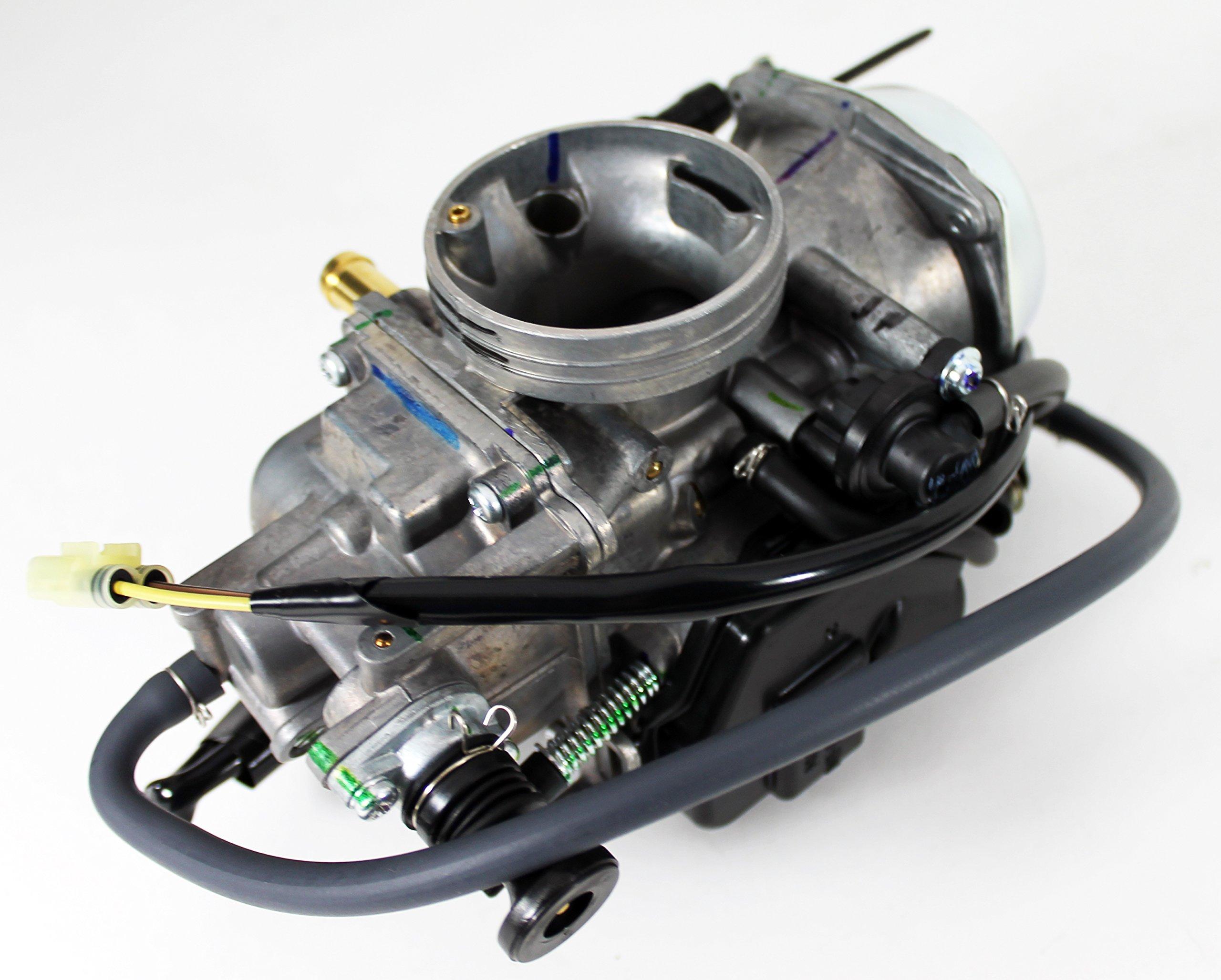 Honda Foreman 500 Carb Carburetor Intake 16100-HP0-A03