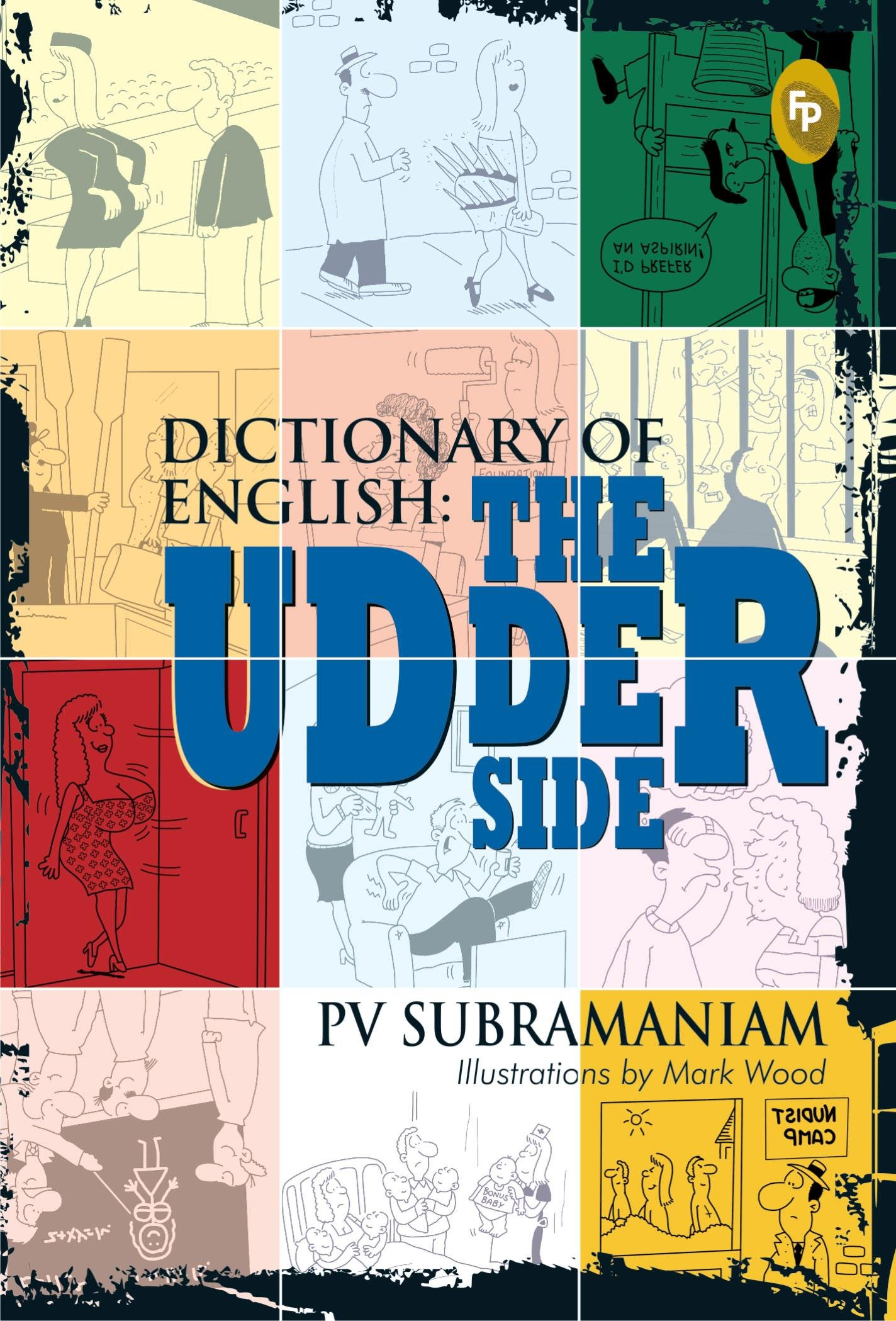 Download Dictionary of English: The Upper Side pdf epub