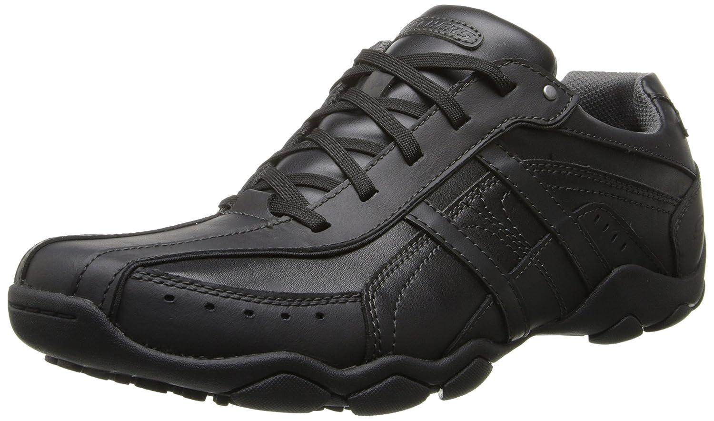 TALLA 44 EU. Skechers DiameterMurilo, Zapatillas de Deporte Exterior para Hombre