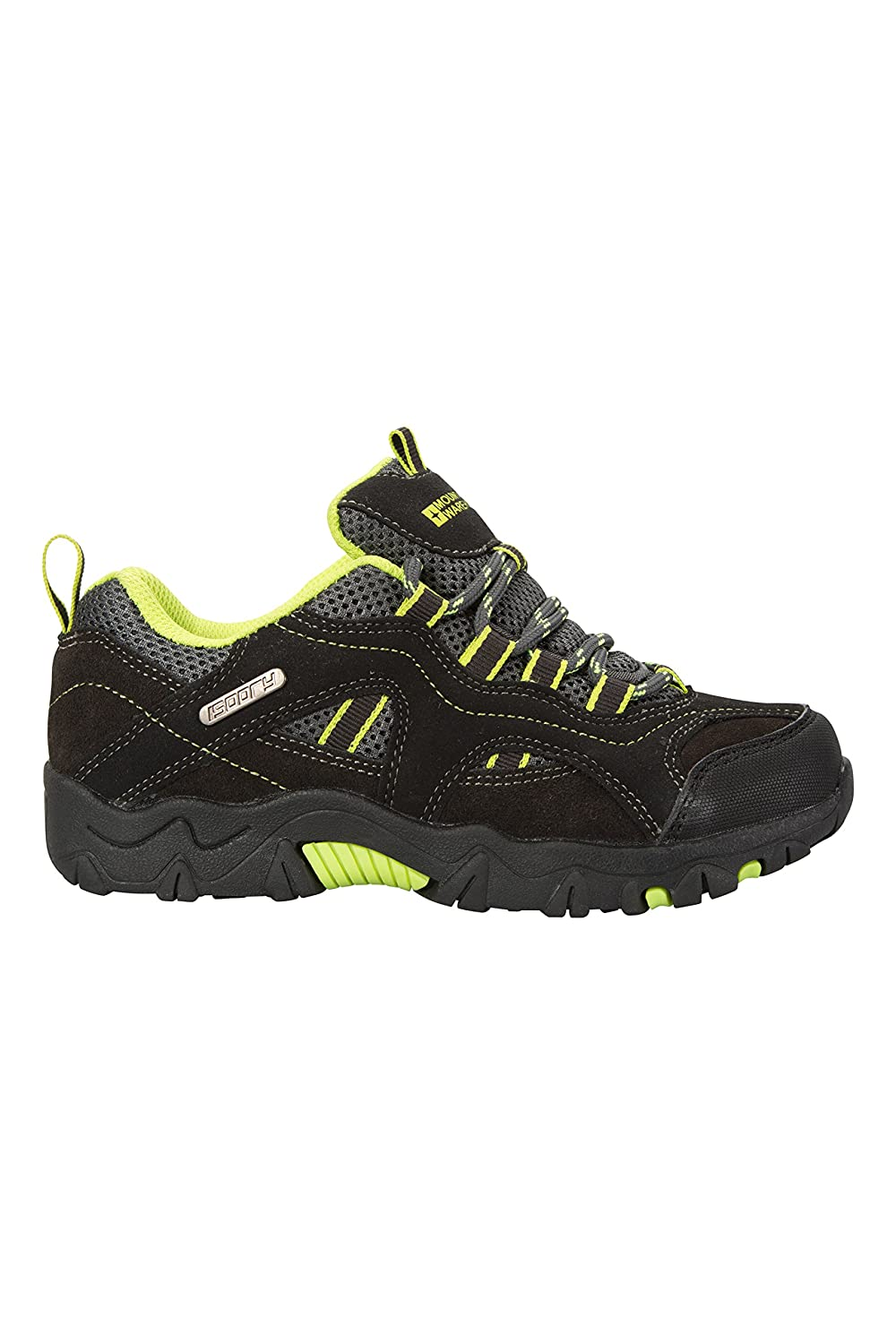Kids Shoes Mountain Warehouse Stampede Kids Walking Shoes