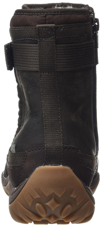 Merrell Women's Murren B01945IQGG Strap Waterproof-W Snow Boot B01945IQGG Murren 5 B(M) US|Bracken 92370d
