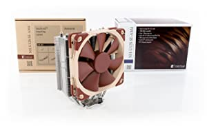 Noctua NH-U12S SE-AM4 Premium-Grade 120mm Tower CPU Cooler for AMD AM4