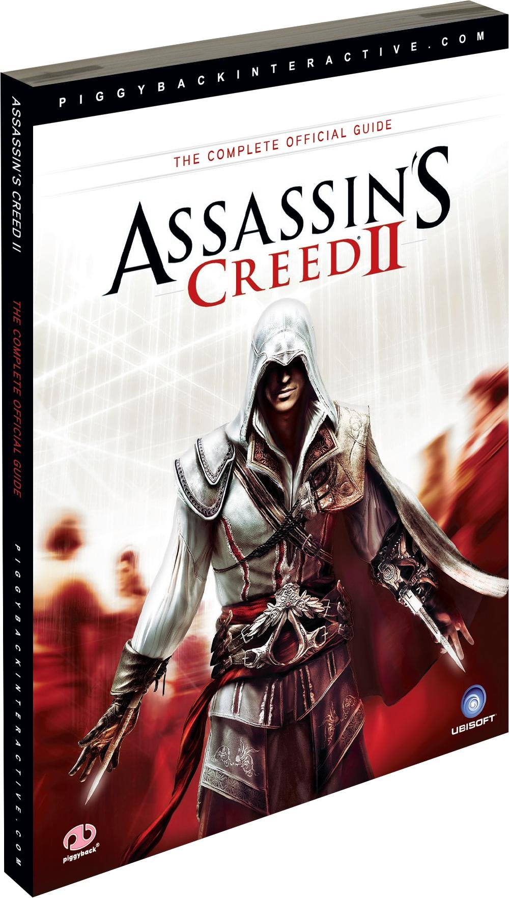 JAPAN Assassin/'s Creed Perfect Guide Book