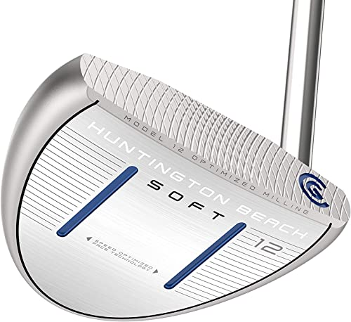 Cleveland Golf 2019 Huntington Beach SOFT Putter 12