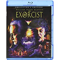 The Exorcist III- Collector's Edition [Blu-ray]