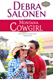 Montana Cowgirl (Big Sky Mavericks Book 1)