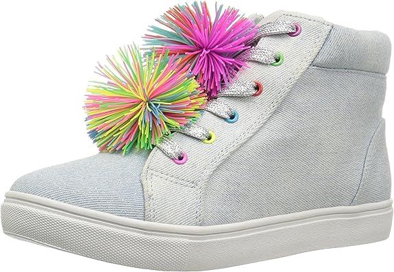 Steve Madden Kids' JBRENDIE Sneaker