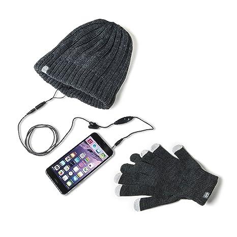 Touch Cappello Celly Kit Maglia Screen Winter E Con In Guanti AqtnSWq