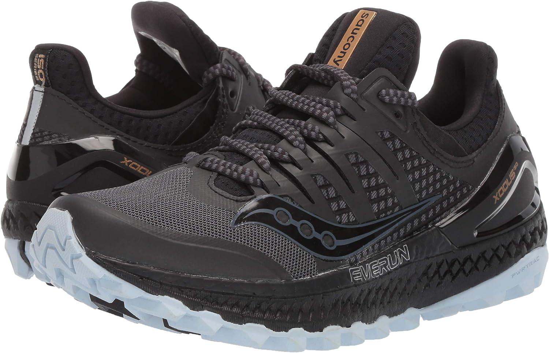 Saucony Xodus ISO 3, Zapatillas de Trail Running para Mujer ...