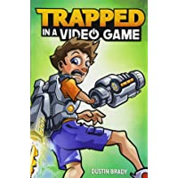 Trapped in a Video Game (Volume 1)