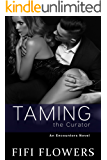Taming the Curator (Encounters Book 2)