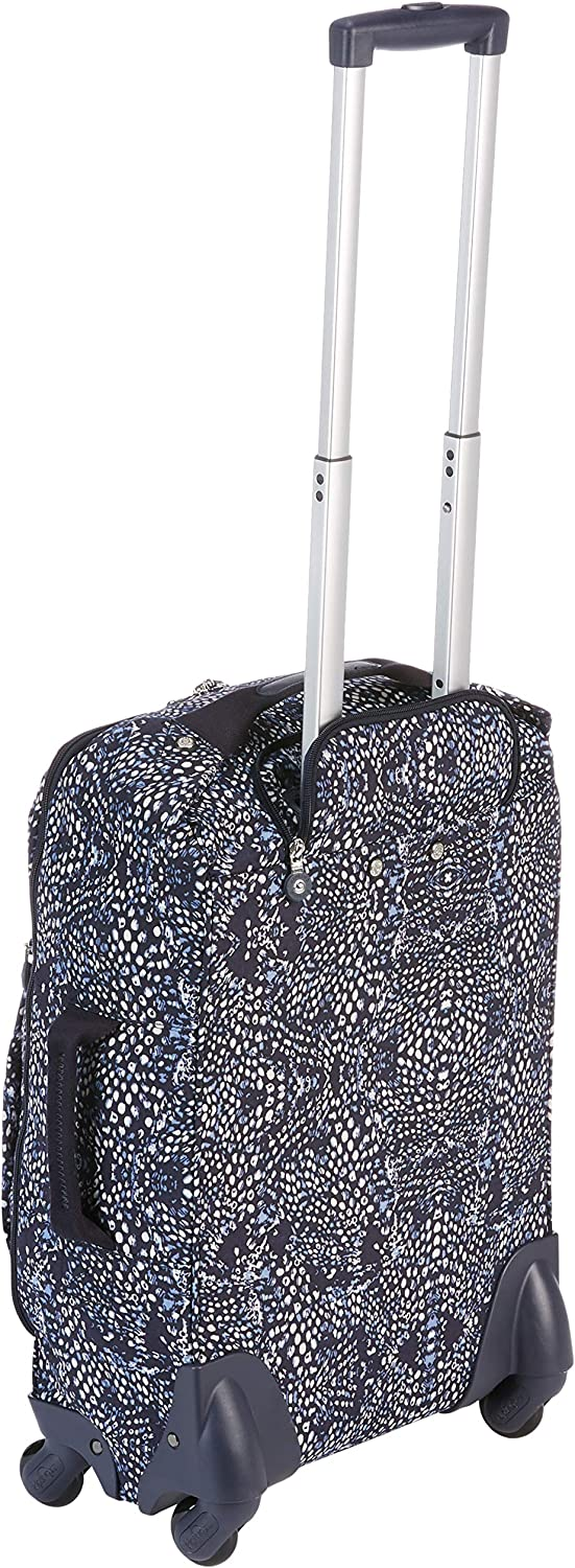 Soft Feather 55 cm 30 liters Kipling DARCEY Hand Luggage Multicolour