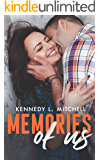 Memories of Us: A Small Town Second Chance Romance