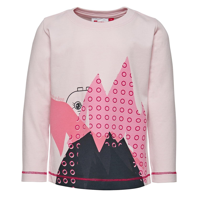 Lego Wear Baby Girls' Longsleeve T-Shirt 20843
