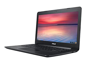 ASUS Chromebook 13 3-Inch HD with Gigabit WiFi, 16GB Storage & 4GB RAM  (Black)