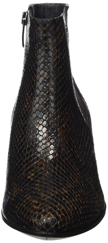 ECCO Damen Damen Damen Shape 45 Pointy Block Chelsea Stiefel 1f68a7