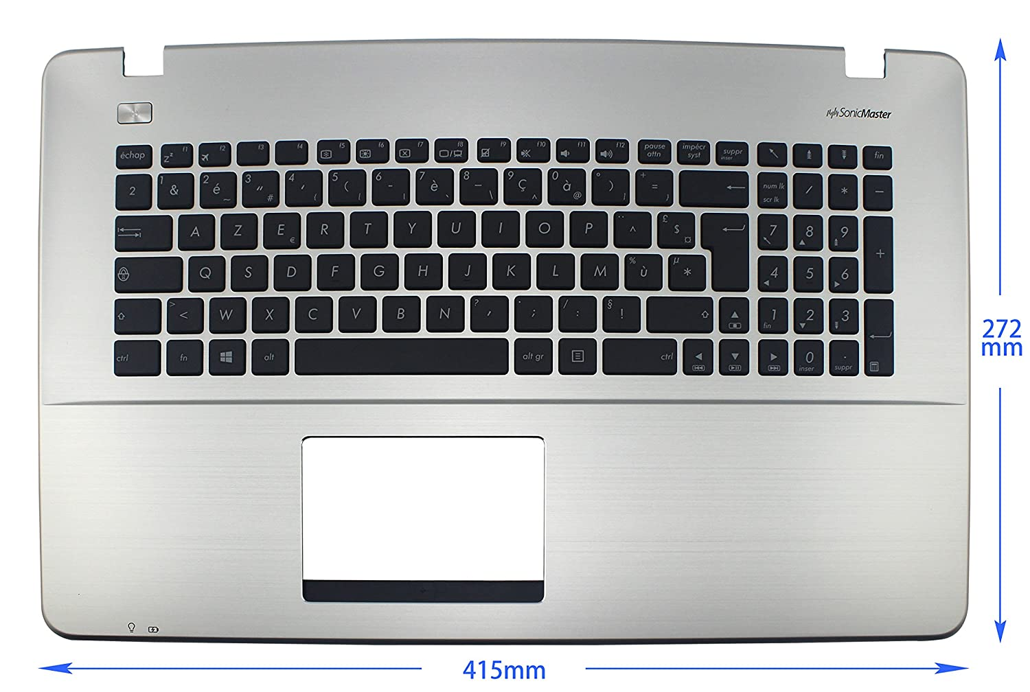 ASUS R752LA DRIVER FOR WINDOWS MAC