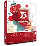 Website X5 Evolution 14 - Erstellen Sie Websites, Blogs und Onlineshops in 5 Schritten für Windows 10-8-7