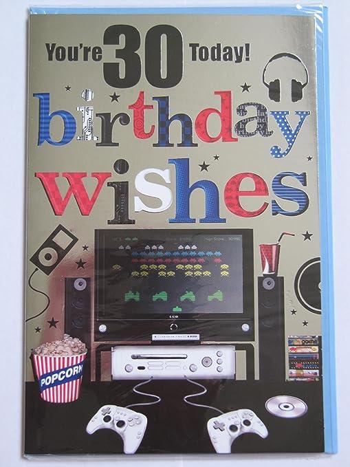 Brillante colorido Xbox PSP & Space Invaders 30th cumpleaños ...