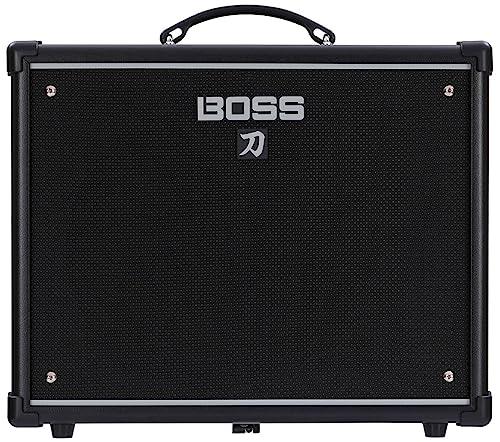 Boss KTN-50 12 Inch Katana 50W Combo