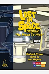 Lost in Space Design: 'No Place to Hide' Perfect Paperback