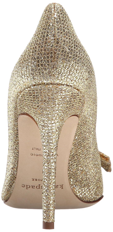 4130c1b06cf Amazon.com  kate spade new york Women s Layla Dress Pump  Shoes