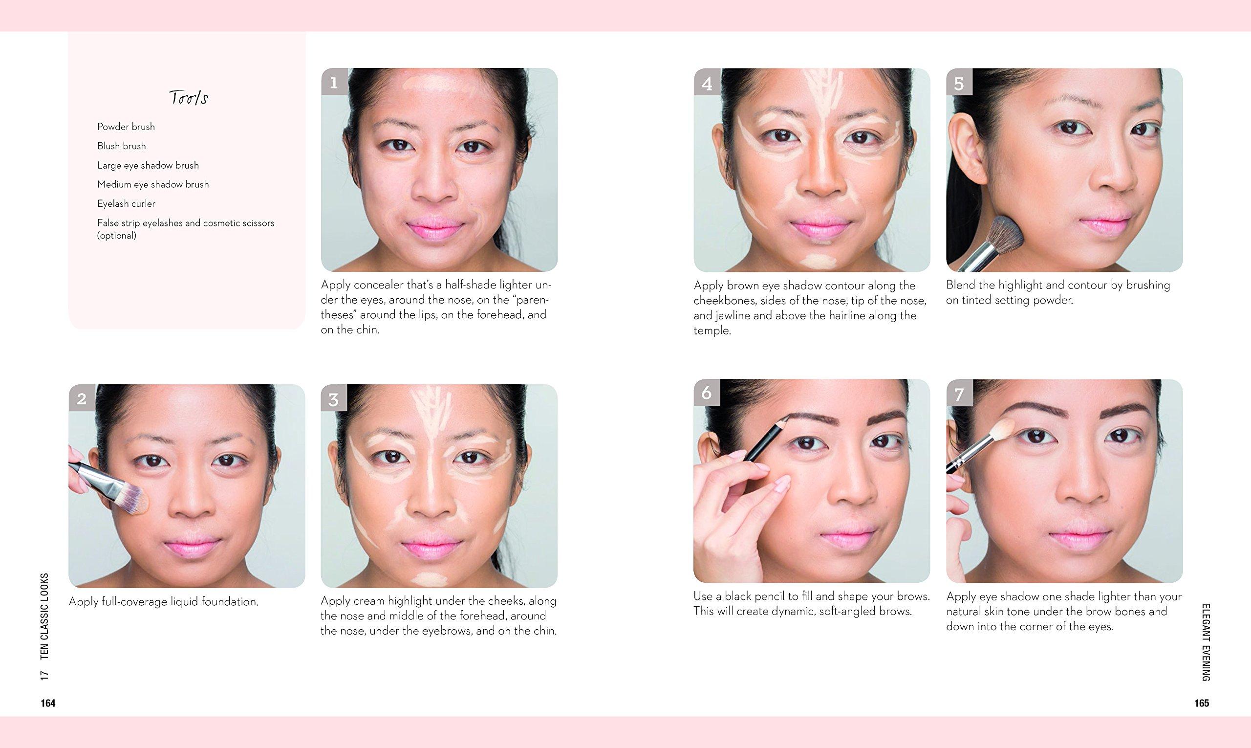 Idiot's Guides: Everyday Makeup Secrets: Daniel Klingler: 9781615647958:  Amazon: Books Idiot's