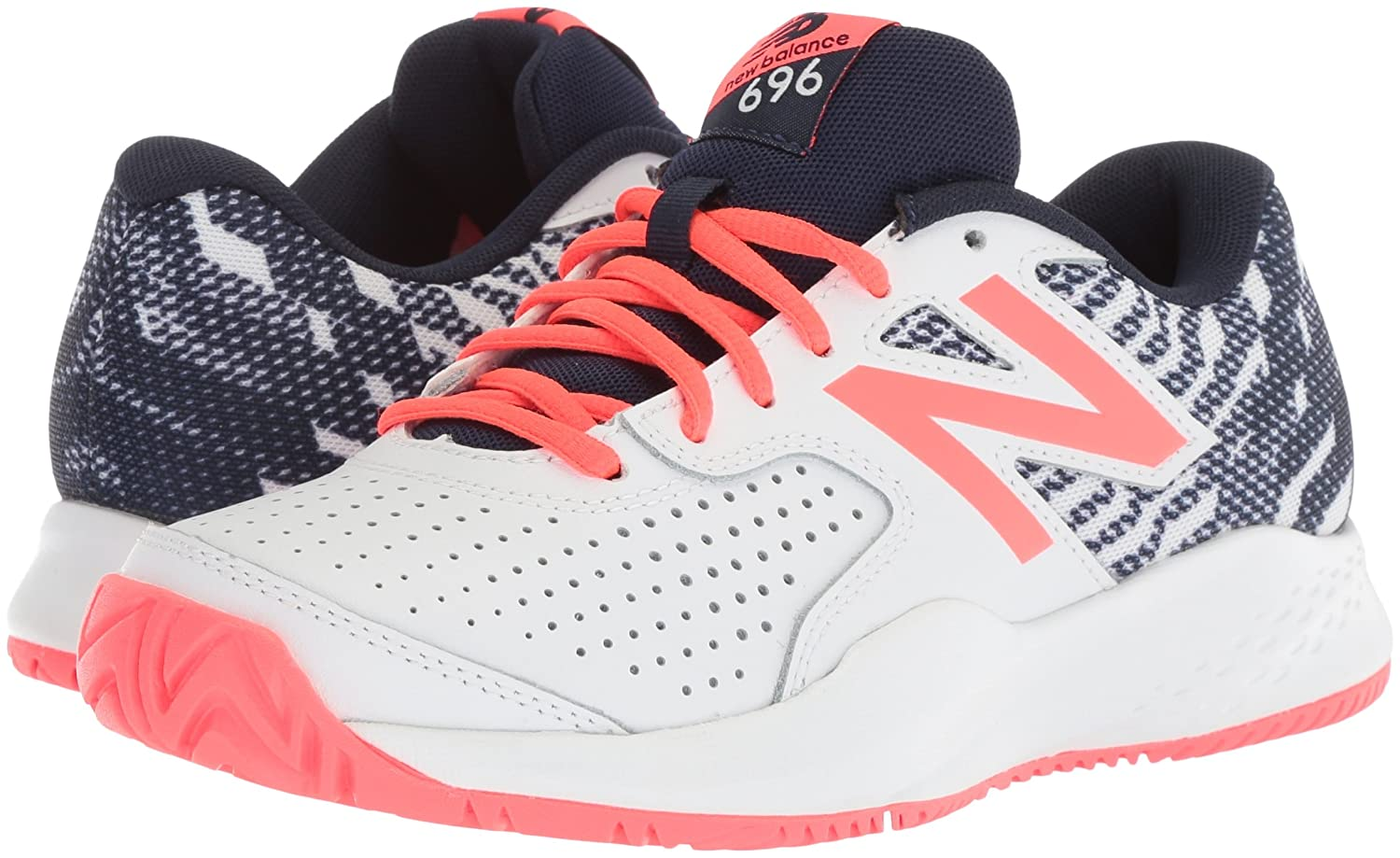 another chance 65355 bc1e4 ... New Balance Women s 696v3 696v3 696v3 Tennis-Shoes B06XRSVSZD Tennis  3ab3ca
