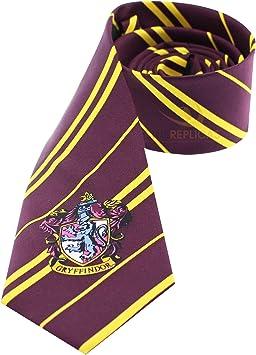Cinereplicas Corbata Harry Potter Escudo de la casa Gryffindor ...