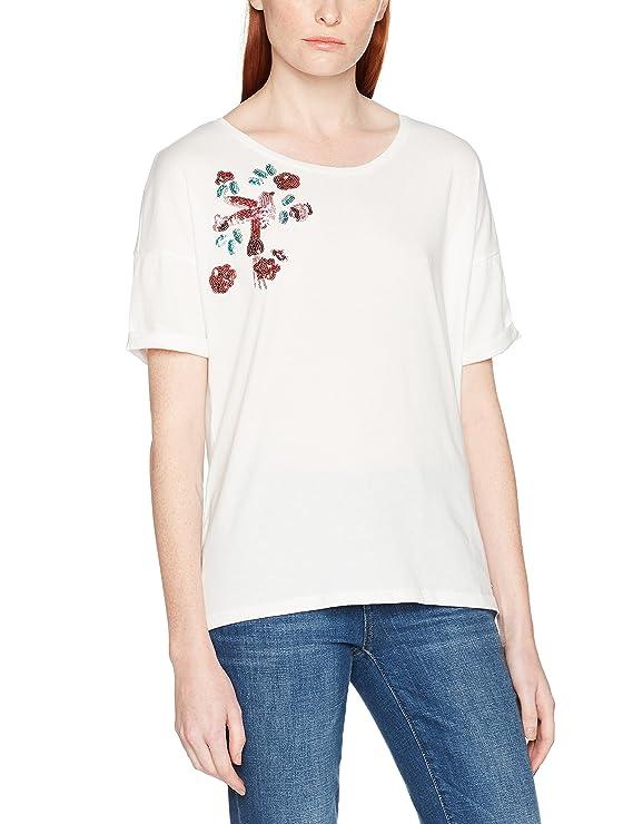 Womens Helisette T-Shirt des petit hauts Clearance Eastbay Huge Surprise Sale Online Online Sale Cool 9Qg5bKpYmf