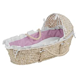 Top 10 Best Moses Baskets (2020 Reviews & Buying Guide) 2