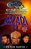 Triangle: Imzadi II: Star Trek The Next Generation