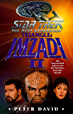Triangle: Imzadi II: Star Trek The Next Generation