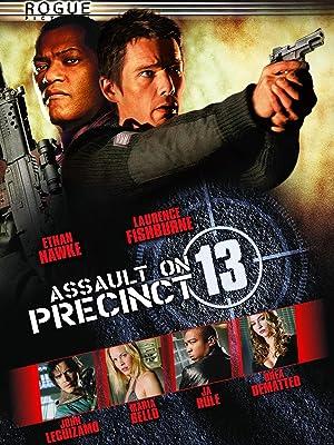 assault on precinct 13 2005 watch online free