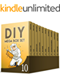 DIY MEGA BOX SET: Amazing Gardening Hacks and Beekeeping Secrets