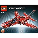 LEGO Technic 9394 - Jet