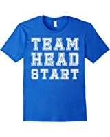 TEAM HEAD START TSHIRT FOR LOVER TEACHER GIFTS