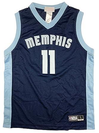 size 40 b972e 77b17 Amazon.com: Outerstuff Mike Conley Memphis Grizzlies #11 ...