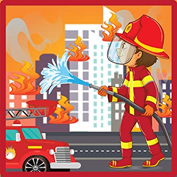 Amazoncom Fire Rescue Firefighter Training Appstore For