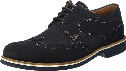 LLOYD Fleet, Zapatos de Cordones Derby para Hombre