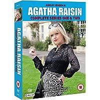 Agatha Raisin - Series 1 & 2