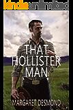 That Hollister Man (Sweet Grass - Montana Romance Book 1)